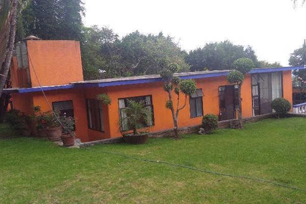 Foto de casa en venta en  , lomas de atzingo, cuernavaca, morelos, 3797997 No. 16