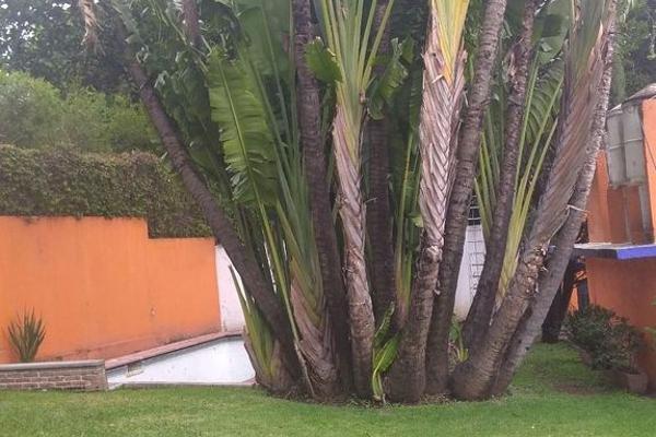 Foto de casa en venta en  , lomas de atzingo, cuernavaca, morelos, 3797997 No. 17