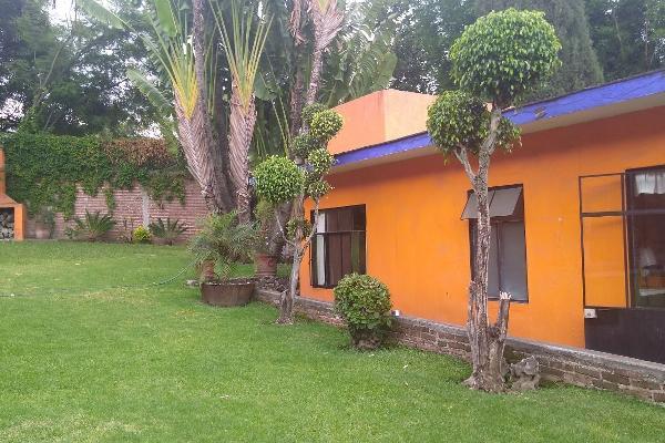 Foto de casa en venta en  , lomas de atzingo, cuernavaca, morelos, 3797997 No. 19