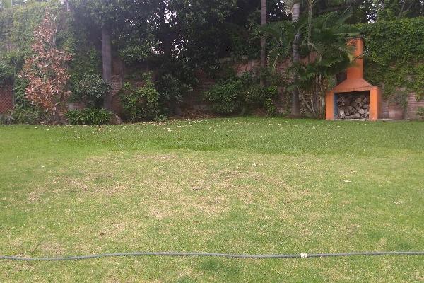 Foto de casa en venta en  , lomas de atzingo, cuernavaca, morelos, 3797997 No. 20