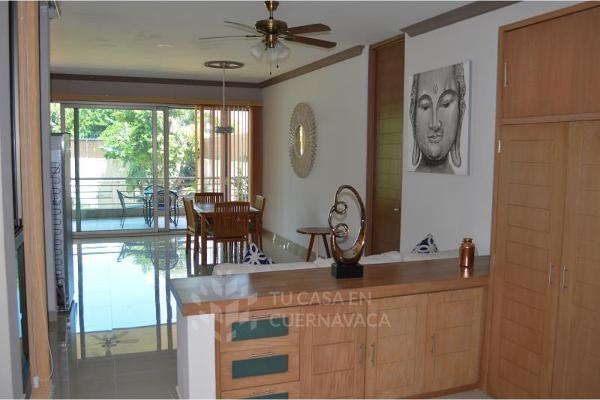 Foto de departamento en renta en  , amatitl?n, cuernavaca, morelos, 5672035 No. 43