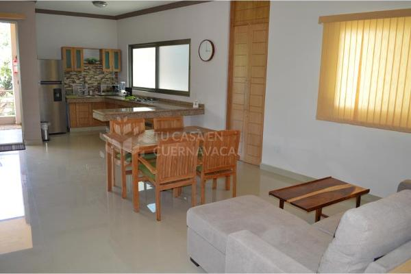 Foto de departamento en renta en  , amatitl?n, cuernavaca, morelos, 5672035 No. 50