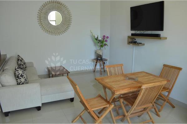 Foto de departamento en renta en  , amatitlán, cuernavaca, morelos, 5672035 No. 62