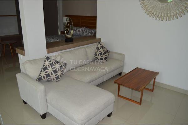 Foto de departamento en renta en  , amatitlán, cuernavaca, morelos, 5672035 No. 63