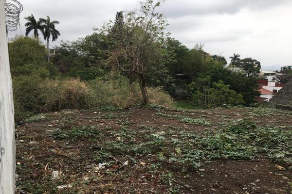 Foto de terreno comercial en venta en  , lomas de atzingo, cuernavaca, morelos, 7300246 No. 02