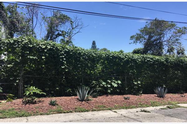 Foto de terreno comercial en venta en  , lomas de atzingo, cuernavaca, morelos, 7300246 No. 03