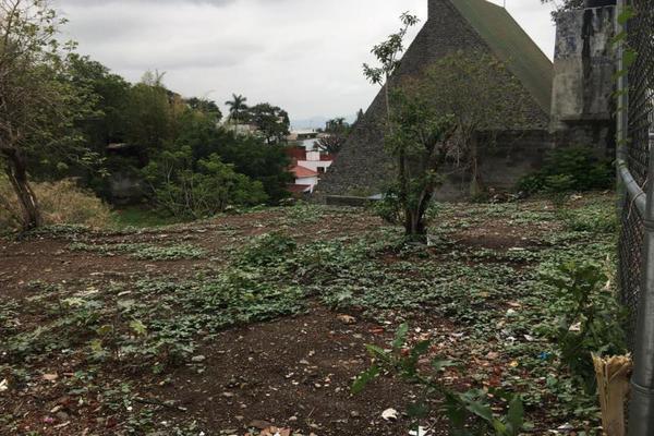 Foto de terreno comercial en venta en  , lomas de atzingo, cuernavaca, morelos, 7300246 No. 04