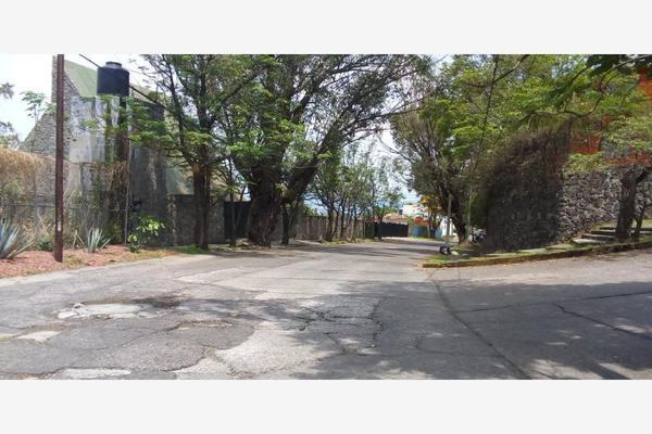 Foto de terreno comercial en venta en  , lomas de atzingo, cuernavaca, morelos, 7300246 No. 05