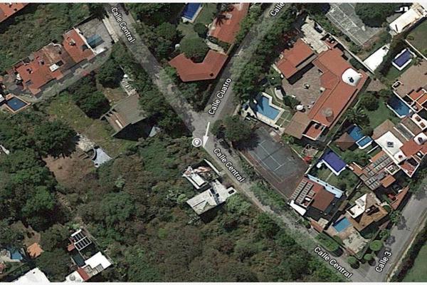 Foto de terreno comercial en venta en  , lomas de atzingo, cuernavaca, morelos, 7300246 No. 06