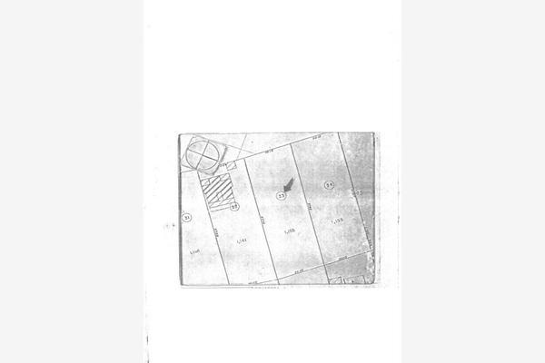 Foto de terreno comercial en venta en  , lomas de atzingo, cuernavaca, morelos, 7300246 No. 07