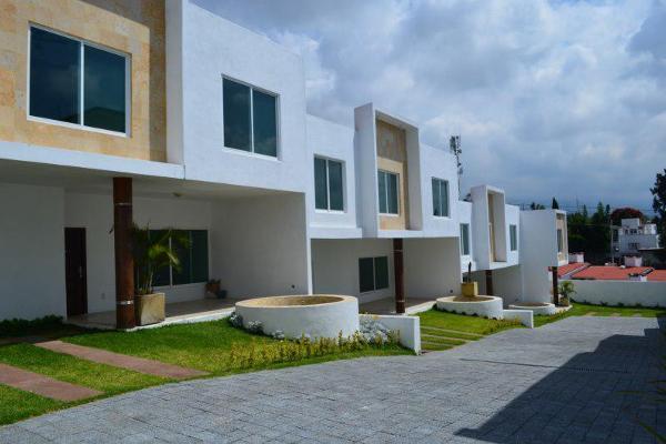 Foto de casa en venta en  , lomas de atzingo, cuernavaca, morelos, 8089040 No. 02