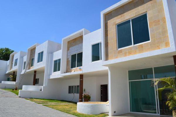 Foto de casa en venta en  , lomas de atzingo, cuernavaca, morelos, 8089040 No. 03