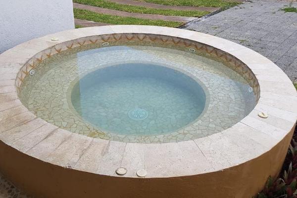 Foto de casa en venta en  , lomas de atzingo, cuernavaca, morelos, 8089040 No. 04