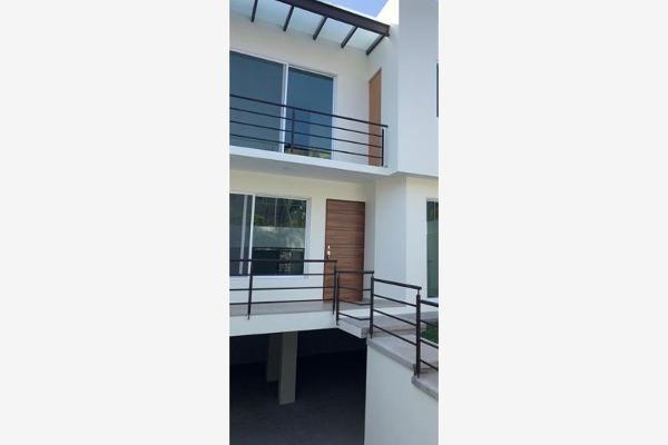 Foto de casa en venta en  , lomas de atzingo, cuernavaca, morelos, 8397913 No. 02
