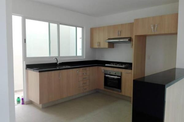 Foto de casa en venta en  , lomas de atzingo, cuernavaca, morelos, 8397913 No. 03