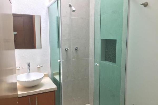 Foto de casa en venta en  , lomas de atzingo, cuernavaca, morelos, 8397913 No. 06
