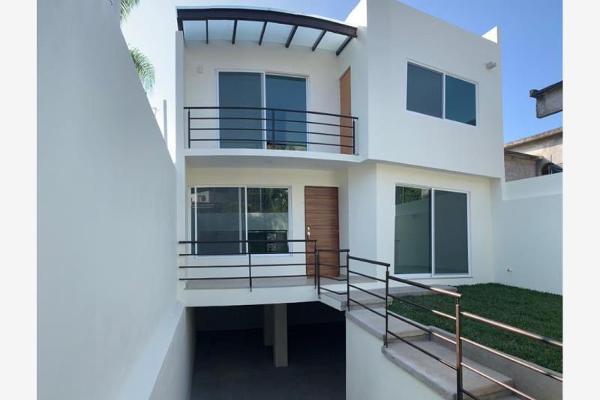 Foto de casa en venta en  , lomas de atzingo, cuernavaca, morelos, 8397913 No. 08