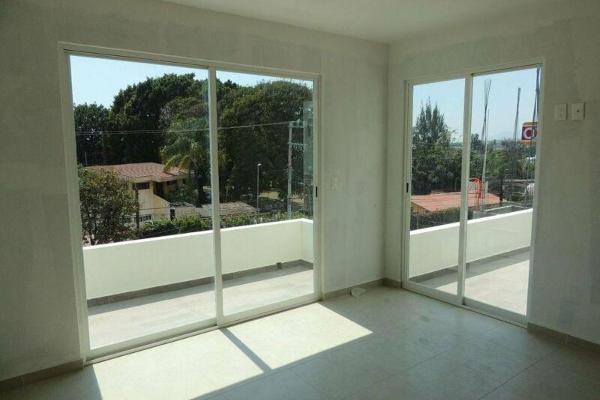 Foto de casa en venta en  , lomas de atzingo, cuernavaca, morelos, 8889309 No. 04