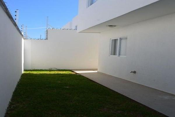 Foto de casa en venta en  , lomas de barrillas, coatzacoalcos, veracruz de ignacio de la llave, 8068721 No. 17