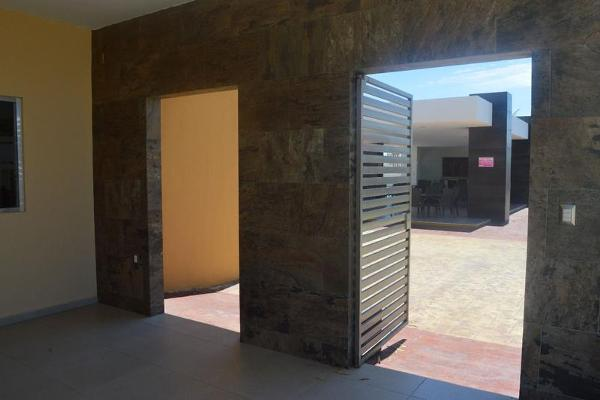 Foto de casa en venta en  , lomas de barrillas, coatzacoalcos, veracruz de ignacio de la llave, 8068721 No. 18