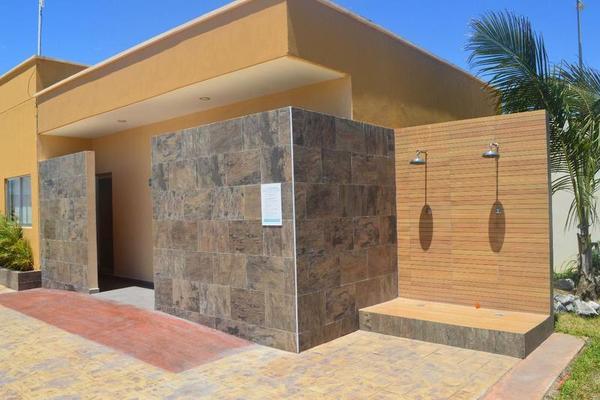 Foto de casa en venta en  , lomas de barrillas, coatzacoalcos, veracruz de ignacio de la llave, 8068721 No. 21