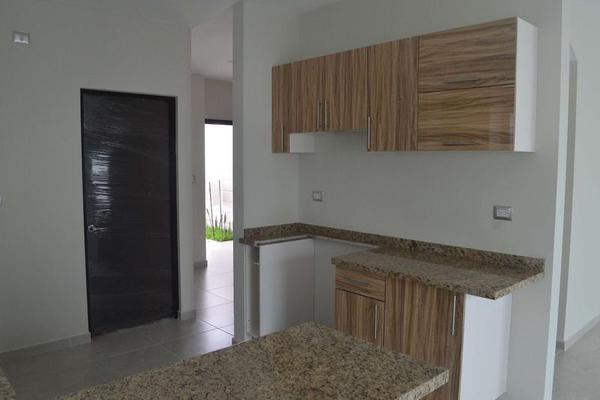 Foto de casa en venta en  , lomas de barrillas, coatzacoalcos, veracruz de ignacio de la llave, 8068876 No. 02