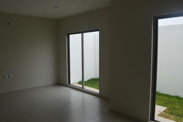 Foto de casa en venta en  , lomas de barrillas, coatzacoalcos, veracruz de ignacio de la llave, 8068876 No. 03