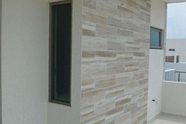Foto de casa en venta en  , lomas de barrillas, coatzacoalcos, veracruz de ignacio de la llave, 8068876 No. 10