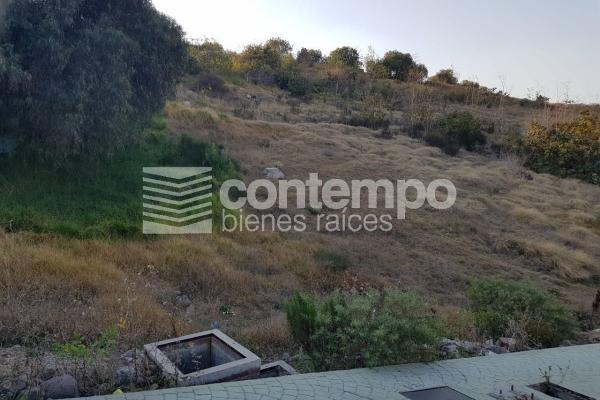 Foto de terreno habitacional en venta en  , lomas de bellavista, atizapán de zaragoza, méxico, 14024546 No. 01