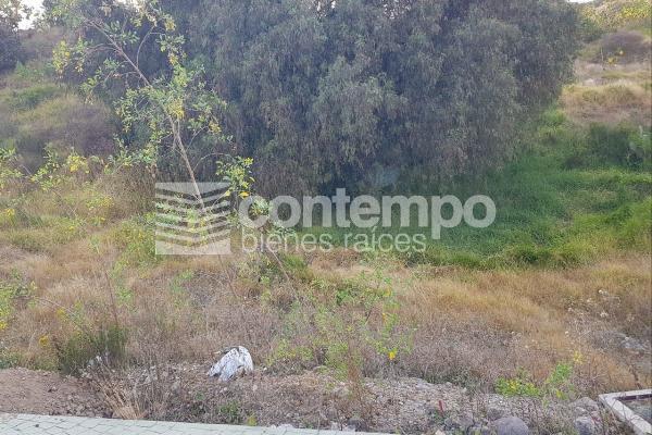 Foto de terreno habitacional en venta en  , lomas de bellavista, atizapán de zaragoza, méxico, 14024546 No. 03