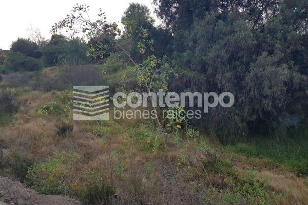 Foto de terreno habitacional en venta en  , lomas de bellavista, atizapán de zaragoza, méxico, 14024546 No. 04