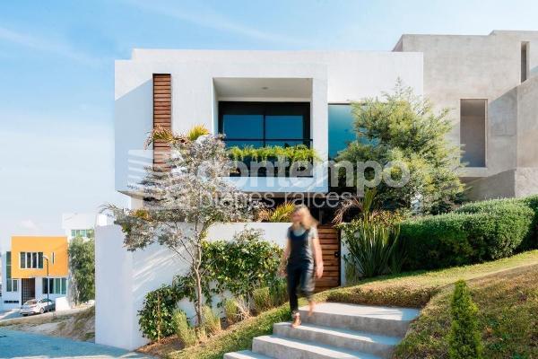 Foto de casa en venta en  , lomas de bellavista, atizapán de zaragoza, méxico, 14024550 No. 01