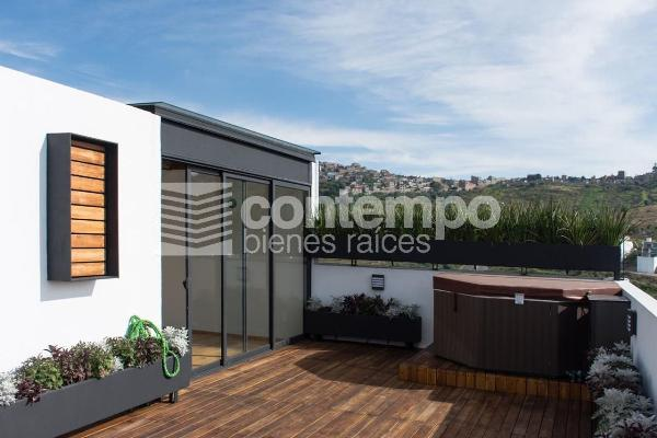 Foto de casa en renta en  , lomas de bellavista, atizapán de zaragoza, méxico, 14024554 No. 02
