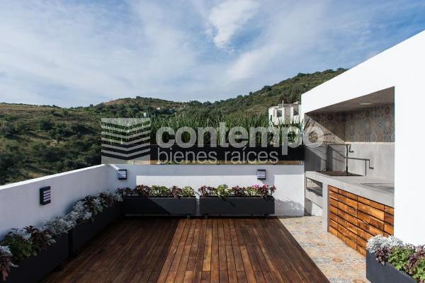 Foto de casa en renta en  , lomas de bellavista, atizapán de zaragoza, méxico, 14024554 No. 12