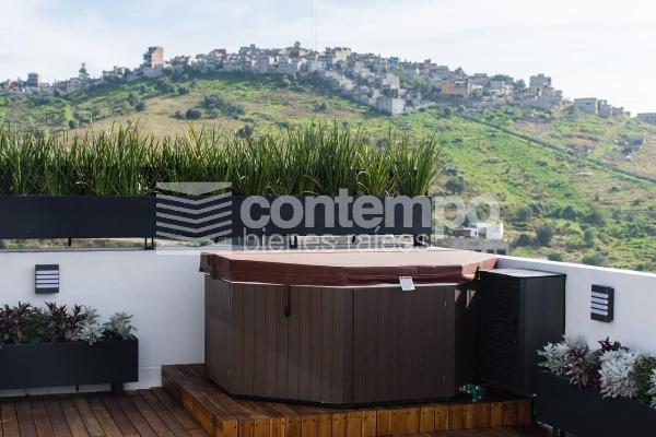 Foto de casa en renta en  , lomas de bellavista, atizapán de zaragoza, méxico, 14024554 No. 13