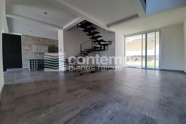 Foto de casa en venta en  , lomas de bellavista, atizapán de zaragoza, méxico, 14024562 No. 03