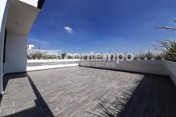 Foto de casa en venta en  , lomas de bellavista, atizapán de zaragoza, méxico, 14024562 No. 16