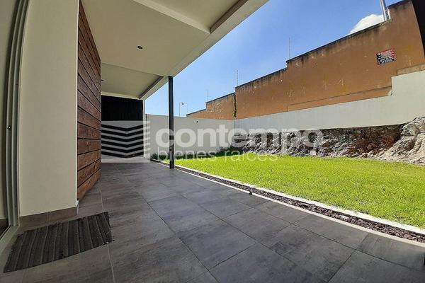 Foto de casa en venta en  , lomas de bellavista, atizapán de zaragoza, méxico, 14024562 No. 18