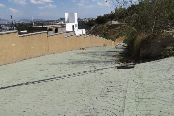 Foto de terreno habitacional en venta en  , lomas de bellavista, atizapán de zaragoza, méxico, 3109017 No. 09