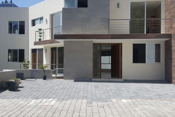 Foto de casa en venta en  , lomas de bellavista, atizapán de zaragoza, méxico, 5684366 No. 01