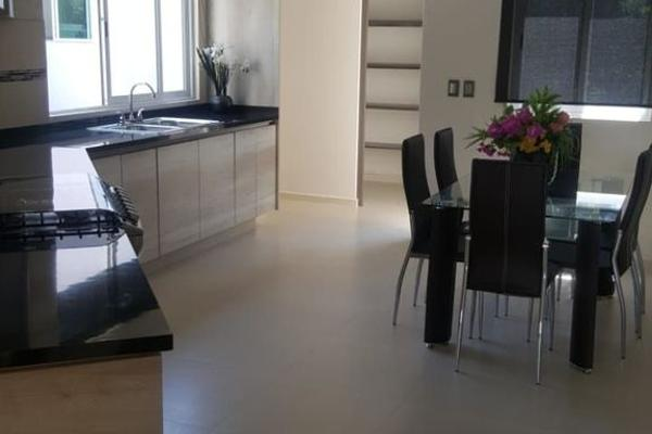 Foto de casa en venta en  , lomas de bellavista, atizapán de zaragoza, méxico, 5684366 No. 06