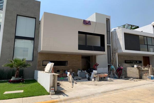 Foto de casa en venta en  , lomas de bellavista, atizapán de zaragoza, méxico, 7198217 No. 01