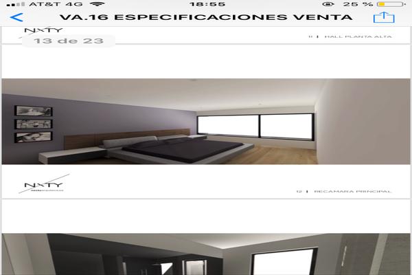 Foto de casa en venta en  , lomas de bellavista, atizapán de zaragoza, méxico, 7198217 No. 09