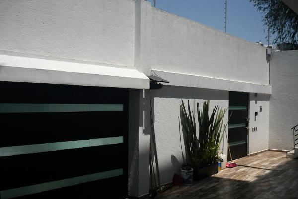 Foto de casa en venta en  , lomas de bellavista, atizapán de zaragoza, méxico, 7466668 No. 01