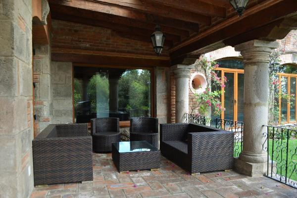 Foto de casa en venta en  , lomas de bezares, miguel hidalgo, df / cdmx, 12270983 No. 05