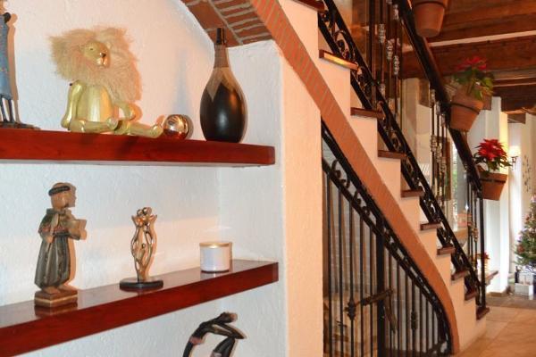 Foto de casa en venta en  , lomas de bezares, miguel hidalgo, df / cdmx, 12270983 No. 16