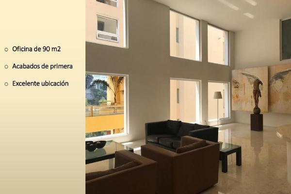 Foto de oficina en venta en  , lomas de bezares, miguel hidalgo, df / cdmx, 8898176 No. 02