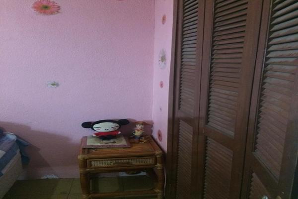 Foto de casa en venta en lomas de cartagena 1, ciudad labor, tultitlán, méxico, 12729644 No. 06