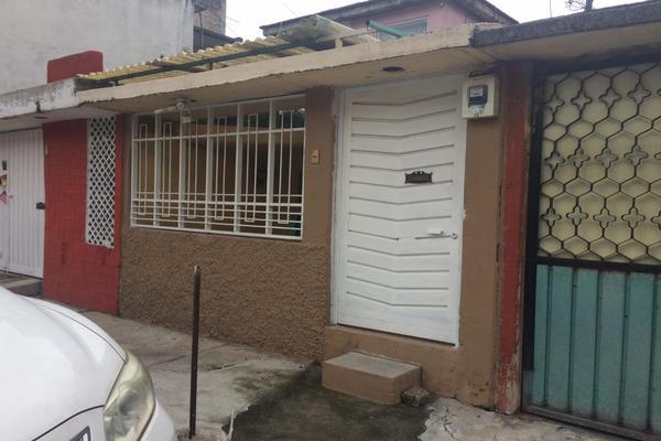 Foto de casa en venta en lomas de cartagena 1, ciudad labor, tultitlán, méxico, 12729644 No. 07