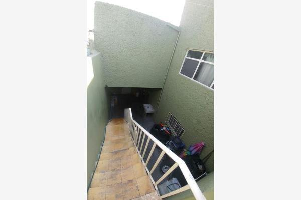 Foto de edificio en venta en  , lomas de casa blanca, querétaro, querétaro, 3032239 No. 05